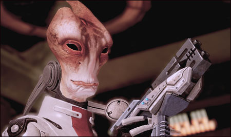 Mordin